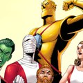 BRÉKING: Élőszereplős Doom Patrol sorozat van készülőben