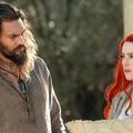 Új képen kalandozik Mera és Aquaman