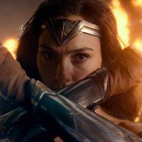 BRÉKING: Első képeken a 'Wonder Woman 1984'
