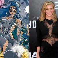 Katee Sackoff gonosztevő szerepben csatlakozott a 'The Flash' stábjához