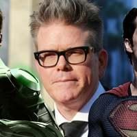 Christopher McQuarrie összefüggő Superman és Zöld Lámpás filmeket készített volna, de a Warner nem volt vevő a terveire