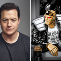 Brendan Fraserrel erősít a Doom Patrol sorozat