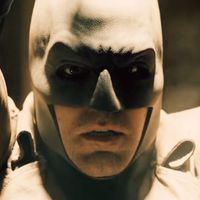 Hivatalosan is 2021-ben jön Matt Reeves Batman filmje, melyben már nem Ben Affleck lesz a köpenyes igazságosztó
