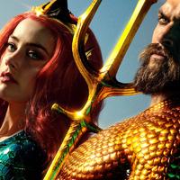 ÉLMÉNYBESZÁMOLÓ: Aquaman