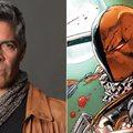 Esai Morales játssza Deathstroke-ot a Titans 2. évadában