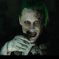 'Öngyilkos osztag': David Ayer elmagyarázta Joker törölt jelenetét