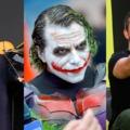 Minden, ami DC a 2018-as New York-i Comic Conról - galéria