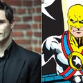 Sam Witwer csatlakozott a 'Supergirl' 4. évadához