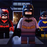 Bruce Wayne eladja a Wayne vállalatokat a legújabb LEGO DC animációs filmben