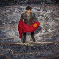 ÉLMÉNYBESZÁMOLÓ: Krypton S01E01 (pilot)