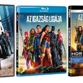 Pro Video Film: 2018. márciusi DC megjelenések
