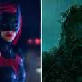 Ősszel a Batwoman és a Swamp Thing sorozatok is jönnek magyarul az HBO GO-ra