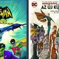 Pro Video Film: 2017. novemberi DC megjelenések