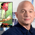 'Gotham' 4. évad: Michael Cerveris Professor Pyg szerepében
