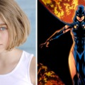 Élőszereplős 'Titans': Fiatal ausztrál tehetség Raven szerepében