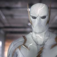 Befutottak az első hivatalos képek Godspeedről, a The Flash sorozat új gonoszáról