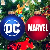 10+1 film karácsonyra DC és Marvel sztárokkal