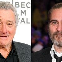 Robert De Niro is szerepet kaphat a Jokerben