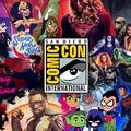 A Warner Bros. TV leleplezte az idei San Diego Comic-Conos menetrendjét