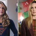 A Supergirl és a Legends of Tomorrow évadzárója is felvezette a Végtelen Világok Krízise crossovert