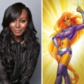 Élőszereplős 'Titans': Anna Diop Starfire szerepében