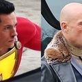 'Shazam!': Forgatási képeken a címszereplő szuperhős és ellenfele