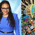 BRÉKING: Ava DuVernay rendezi a 'The New Gods' filmet