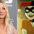 Kaley Cuoco lesz a Harley Quinn animációs sorozat főszereplője