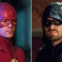 Így harangozta be a Végtelen Világok Krízise crossovert az Arrow és a The Flash évadzárója