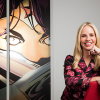 A DC Entertainment elnöke otthagyja a Warnert