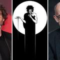 BRÉKING: Sandman tévésorozatot készít a Netflix!