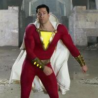 ELEMZÉS: Shazam! Comic-Con előzetes