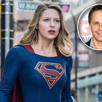 'Supergirl': Chad Lowe kétszeresen csatlakozott a stábhoz
