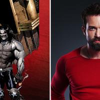 A Constantine szereplője lesz Lobo a Krypton 2. évadában