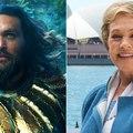 Julie Andrews is szerepet vállalt az Aquaman filmben