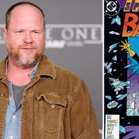 BRÉKING: Joss Whedon kiszállt a Batgirl filmből!