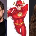 Az AZ rendezőjével és a Birds of Prey írójával készülhet el a Flash szólófilm