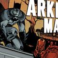 KÉPREGÉNYAJÁNLÓ: Arkham Manor