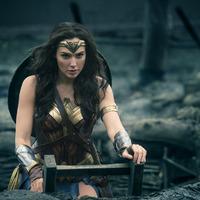 Betekintés a 'Wonder Woman' film utómunkálataiba