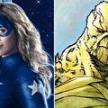 A 2019-es WonderCon DC Universe bejelentései