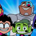 KRITIKA: Teen Titans GO! to the Movies