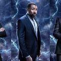 Black Lightning: Karakterportrékon az 1. évad szereplői