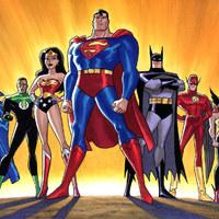 TOP 5: Az igazság ligája rajzfilmsorozat epizód