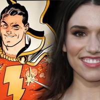 'Shazam!': Grace Fulton hivatalosan is csatlakozott a szereplőgárdához