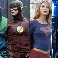 Crisis on Earth-X: Infók a CW négyes crossoveréről