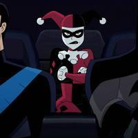 MAGYAR MEGJELENÉS: Batman és Harley Quinn
