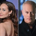 'Legends of Tomorrow': Courtney Ford játssza Damien Darhk lányát