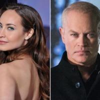 'Legends of Tomorrow': Courtney Ford játssza Damien Darhk lányát