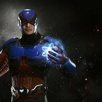 'Injustice 2': Atom is az érkező DLC karakterek között