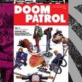 KÉPREGÉNYKRITIKA: Doom Patrol vol 1 – Brick by Brick (2017)